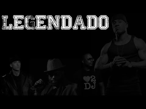 Eminem, Black Thought E DJ Jazzy Jeff - Rock The Bells Ao Vivo (Áudio) 'LEGENDADO'