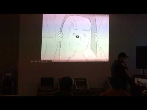 MM Design Talk 8 — Juan Behrens