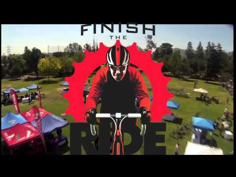 video:Finish the Ride, Run Walk n Roll in Griffith Park 2015