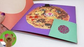 Boekenlegger heel makkelijk zelf vouwen | ZONDER plakken | Snel origami idee | Boekendecoratie idee
