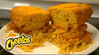 Most Epic Mac N' Cheetos (7,000+ Calories)