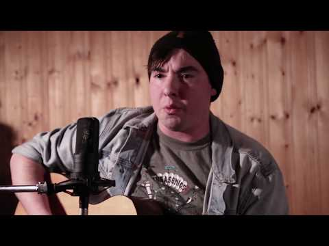 Fool For Waiting Dan Mangan CoverDerek Graham