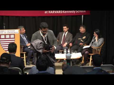 Keynote Panel   Imran Khan   LGBTQ Rights
