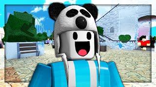 THE NICEST THEME PARK EVER!! | Roblox Theme Park Tycoon #6