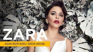 Zara - Aşan Bilir Karlı Dağın Ardını - ( Official Audio )