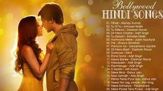 Top 20 Bollywood Songs December 2019 - Hindi Heart Touching Songs - Indian NEw Songs