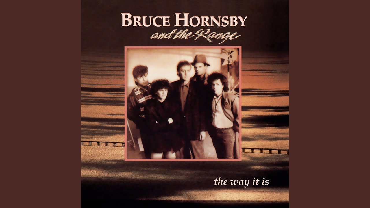 2Pac's 'Changes' sample of Bruce Hornsby and the Range's 'The Way It