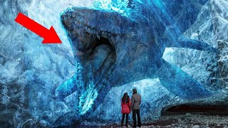 10 Craziest Things Found Frozen In Ice