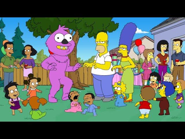 Les Simpson Le Film Complet En Français Vf Les Simpson En Streaming Youtube