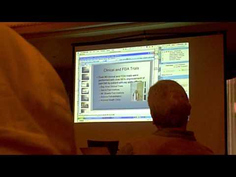 Elizabeth Rauscher - Healing with Electromagnetic Fields