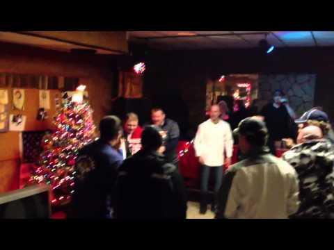 The Scaffold Dance