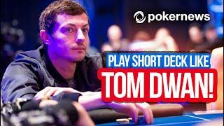 WSOP 2021 | How To Play Short Deck No-Limit Hold'em Feat. Daniel Negreanu!