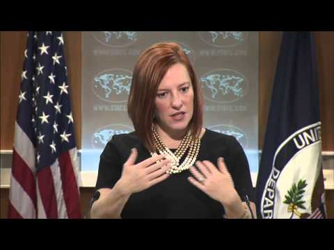 Daily Press Briefing - March 24, 2015