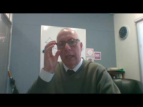 Robert Bullock Marking Educator