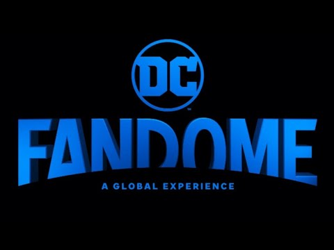 DC Fandome News By Joseph Armendariz