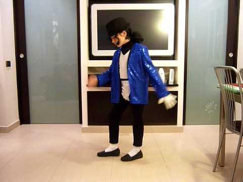 scelta migliore nuovi prodotti per grande selezione del 2019 Michael Jackson è ritornato in vita!