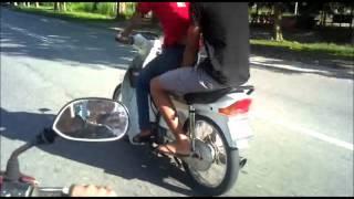 Pacak Motor By KPT