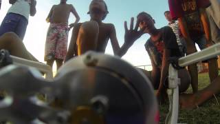 DRONE CAI NA FAVELA   DRONE FALLS IN FAVELA - DRONE FAIL BRAZIL