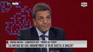 Luis Novaresio - LNE - Programa completo (13/08/19)