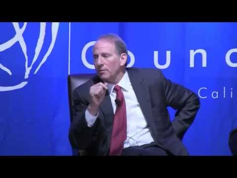 Richard Haass: Refocusing US Foreign Policy on the Home Front