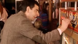 Mr Bean - Penny slot machines