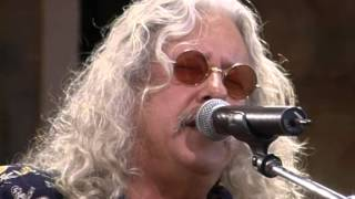 Arlo Guthrie - Deportee (Live at Farm Aid 2000)