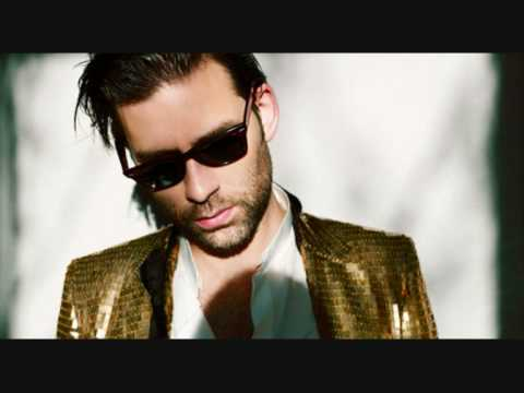 Jamie Lidell-Rope of Sand