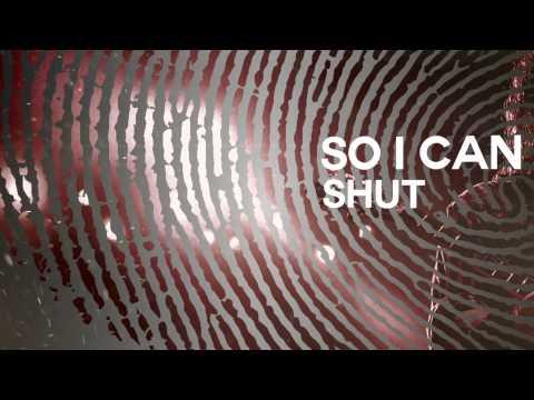 Seether - Weak (Lyric Video)