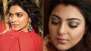 Makeup Tutorial   Deepika Padukone Inspired Sun Kissed Look Thumbnail