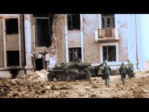 Battle of Stalingrad (German perspective)