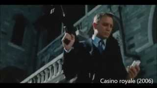MY NAME IS BOND ..... JAMES BOND FRENCH