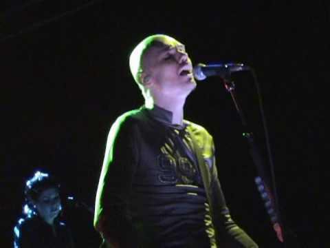 Smashing Pumpkins - Lily (Stockholm 2008-03-01)