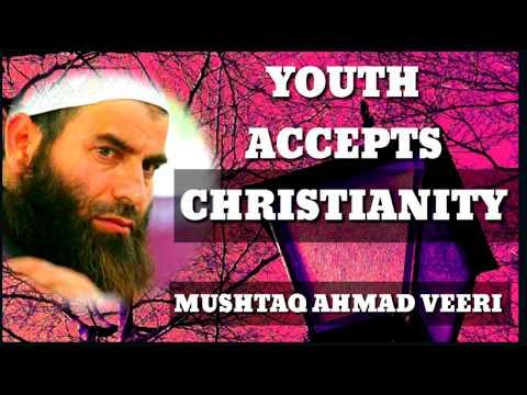 Mushtaq Veeri Bayan About Youth Accepts Christianity    M Veeri Bayan
