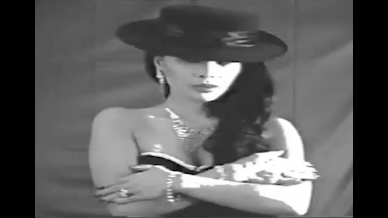 Shere Thu Thuy - Don't Cry For Louie (Zoot Suit version)