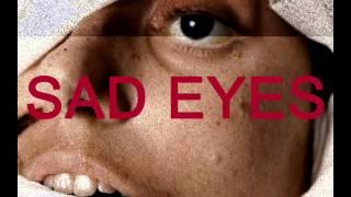 Crystal Castles - Sad Eyes (Slowed)