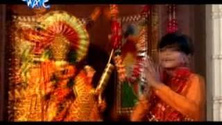bhojpuri bhakti song-   chhote chhote paon hamar kaise aayin ho maiya