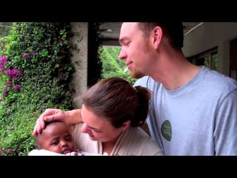 Eric and Laura Ethiopia Adoption Video