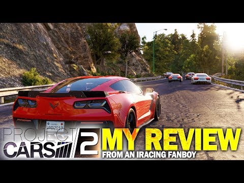 An iRacing fanboys Review of Project Cars 2