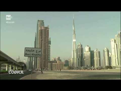 Dubai Smart City: sarà la città più digitale e felice del mondo? - Codice, La vita è digitale