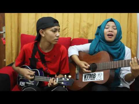 Christina Perri - Jar Of Hearts Cover by @ferachocolatos ft. @gilang
