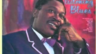 BB King - Easy Listening Blues - 1