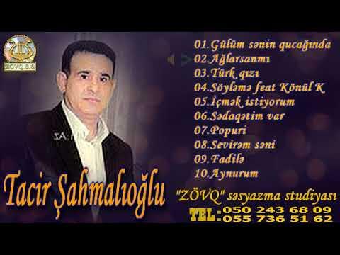 Tacir Shahmalioglu-1997 (Full Album)