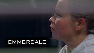 Emmerdale - Liv Has the Proof She Needs to Bring Maya Down
