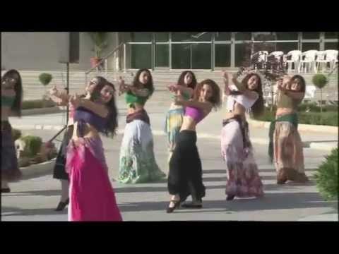 Developing Community Through Dance in Lebanon