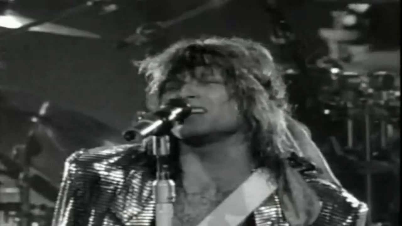 Careless Or Dead - Bon Jovi vs George Michael - By Deejay ...