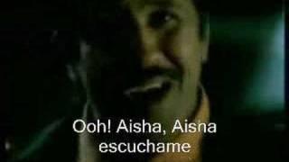 aicha español spanish subtittles