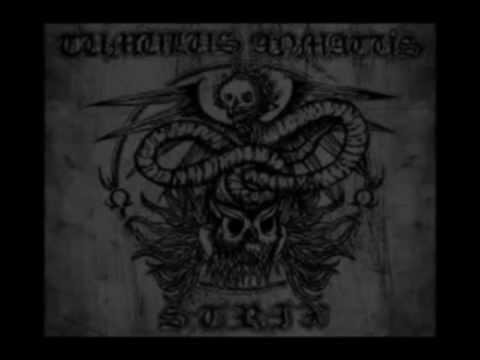 Tumulus Anmatus - Dies Irae