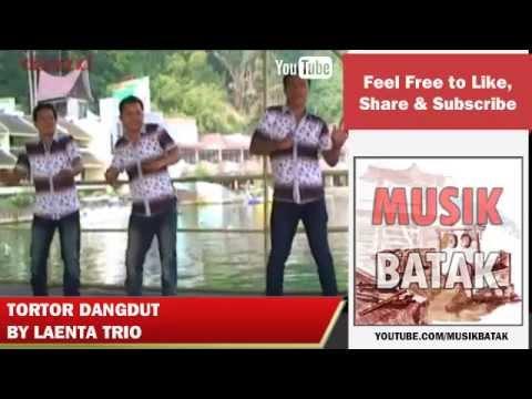 Lagu Batak - Laenta Trio - Tortor Dangdut