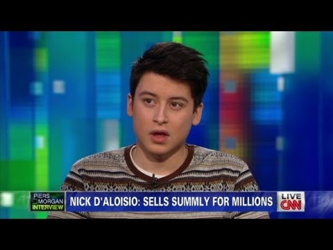 17-year-old sells app to Yahoo! for $30 million