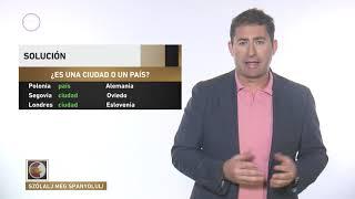 Szólalj meg! – spanyolul, 2017. augusztus 21.